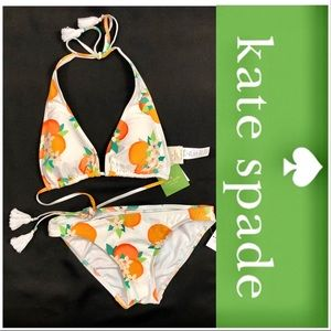 kate spade Swim - LAST CHANCE!!!! END OF SUMMER SALE